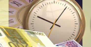 Tijd en geld