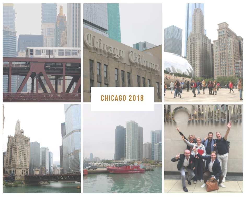 FPA Annual Conference Chicago 2018